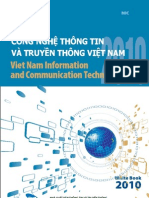 ICT Vietnam white book 2010_Eng (MIC)