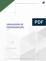 Linguagem de Programação Aula 01-Mesclado