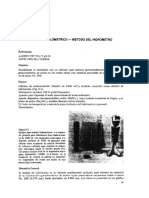 Bowles - Granulometría Por Sedimentación