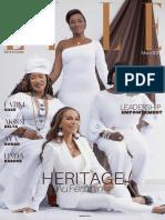 eBook Heritage Empowerment Compresse