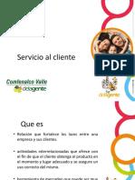 Servicios a Cliente Fosfec (1)Servicio Al Cliente