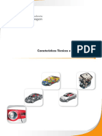 95361083 VW EOS Caracteristicas Tecnicas E Construtivas
