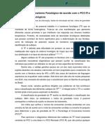 DISLEXIA fenótipo do Transtorno Fonológico e indice PCC-R
