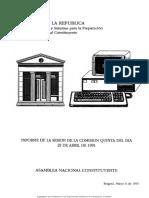 Informe_de_la_sesin_de_la_Comisin_Quinta_del_da_29_de_abril_de_1991