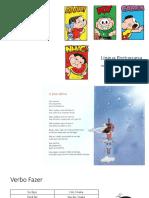 Língua Portuguesa - Aula 9