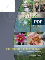 Clinical Reference Guide by Heiner Fruehauf (Heron Institute)