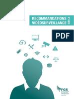 Recommandations CCTV Etat 2015 V4