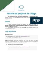 Convenções+de+código