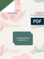 Genética y Cáncer Parte 2