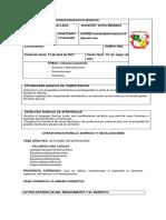 9° P.2 No 1  - 12 de abril - CASTELLANO