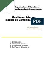 TEMA 4 Gestión de Internet ModelodComunicación(CLASE GESTIÓN)