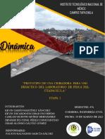 Proyecto integrador-DINÁMICA
