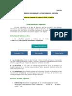 2do - Trabajo Integrador de Lengua y Literatura Con Historia- Texto Expositivo