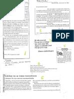 2do- Lengua y Literatura- Textos Para TP 8 de Géneros Discursivos y Literarios