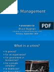 19b_Crisis_management