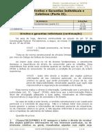 Direito Constitucional p DEPEN - Agente Penitenciário Federal-Aula 01
