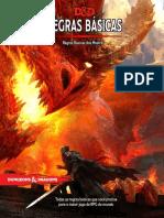 D_D 5E - Regras Básicas Dos Mestres