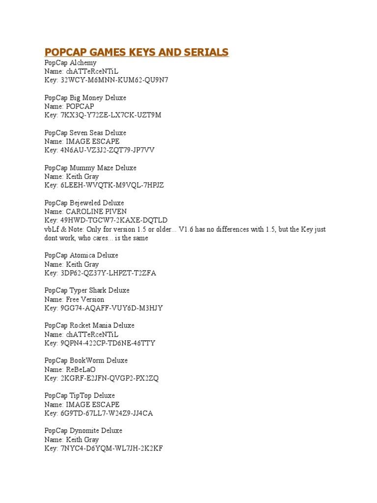zuma game crack serial code