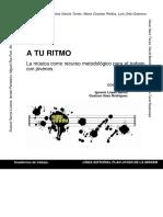 A Tu Ritmo- Metodologías en Música