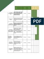 Diagrama de Gantt-Excel