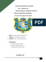 d. Municipalsssss
