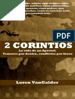 2 Corintios_ La vida de un Apos - VanGalder, Loren