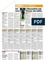 La Gazzetta Dello Sport 14-03-2011