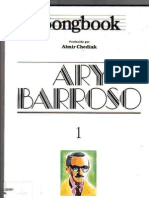 Ary Barroso Vol.1 (Almir Chediak)