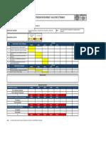 GJM-SST-FO-1 - CRONOGRAMA ANUAL DE CAPACITACIONES