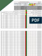 Matriz IPERC
