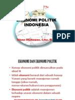 05 EKONOMI POLITIK INDONESIA [Compatibility Mode]