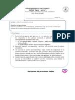 Cs para la ciudadanía 3°C guía 2 Salud y estrés J. Dosque 05-05