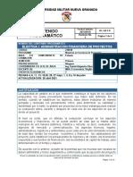 Contenido Programatico Maestria Electiva Administracion Financiera de Proyectos (1)