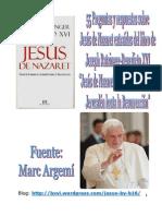 55 Preguntas y Respuestas Sobre Jesus de Nazaret 2
