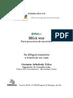 MGA web primera edición noviembre 2018