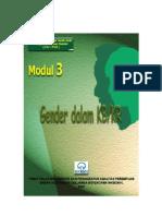 Gender Dalam KBKR