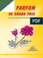 Le Parfum de Grand Prix Livre Complet