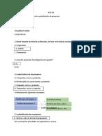 G5  Introducción al diseño y planificación de proyectos