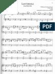Mozart Requiem Lacrymosa piano