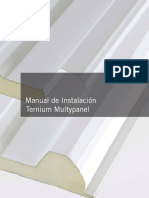 Manual Instalacio-n Ternium Multypanel (1)