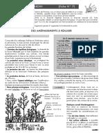 Fiche Pedagogique 07 Ecosysteme Du Jardin