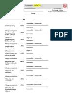 Protokoll ÖDEV 10-1