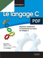 # Le Langage C