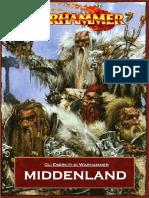 Gli Eserciti Di Warhammer-Middenland