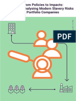 From Policies to Impacts_Analysing Modern Slavery Risks in Portfolio Companies