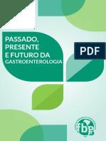 Livro FBG - FAPEGE