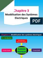 CH3_Modelisation des systemes electriques