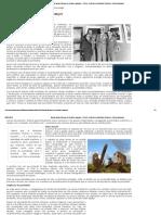 Notícia_ Iphan_ 80 anos de história e avanços - IPHAN - Instituto do Patrimônio Histórico e Artístico Nacional