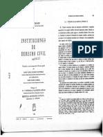 BARASSI LODOVICO. Invalidez de los negocios jurídicos