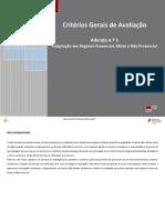Adenda_critérios gerais avaliação_2020_21